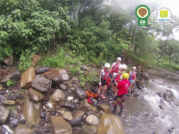 canyonig-colombia